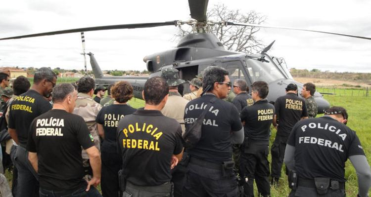 Brazil: War against marijuana in the hinterlands