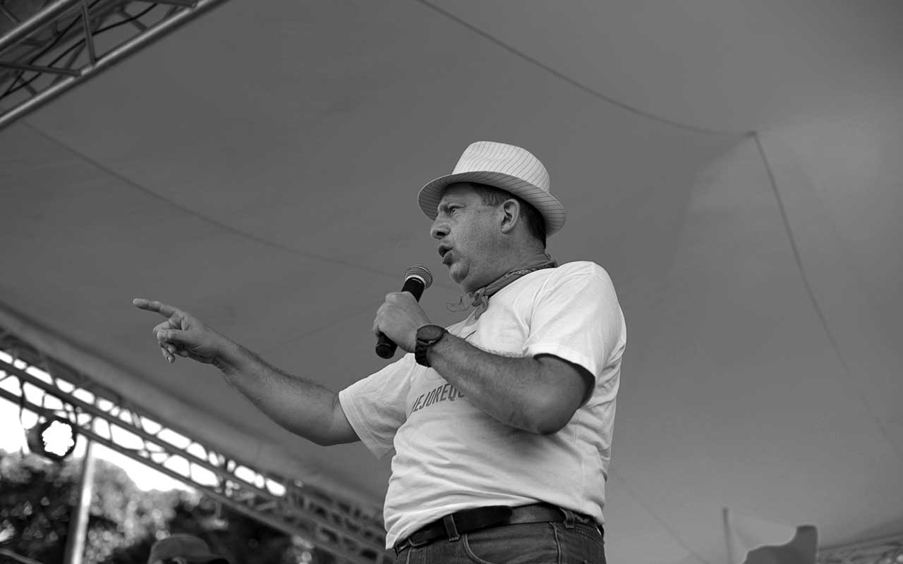 Editorial: Solís Missed Opportunity To Be The Bigger Man With Ortega