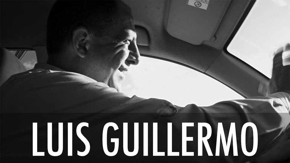A Look Inside The Candidates: Luis Guillermo Solis (Photos)