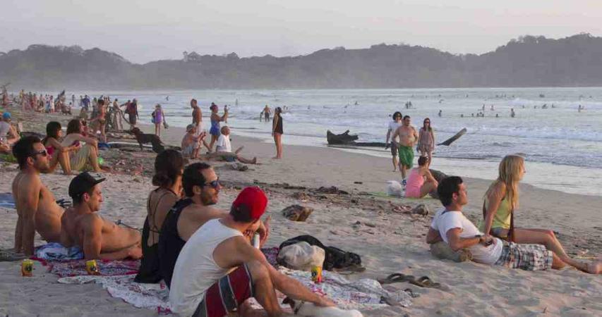 "Costa Rica: New Real Estate ""BOOM"" in Guanacaste?"
