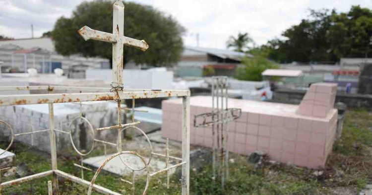 Court Opens Way to a New Cemetery for Nicoya