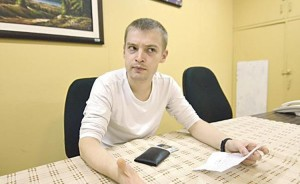 Maxim Chukharev