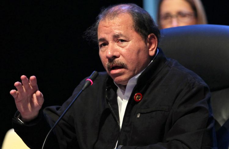 """Where is Daniel? The Nicaraguan President's Absence Is Called """"Unusual"""""""