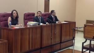 Tribunal Penal de San Ramón