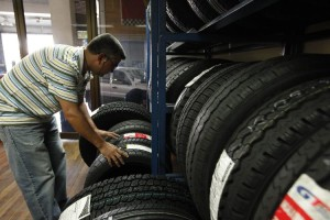 Costa Rica bus tires will be able to be imported into Colombia duty free.