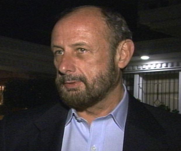 Jorge Pattoni To Lead PLN Election Campaign