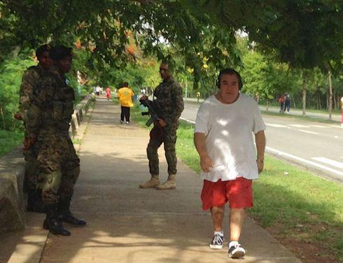 Dominican Republic: Homicide rate falls considerably
