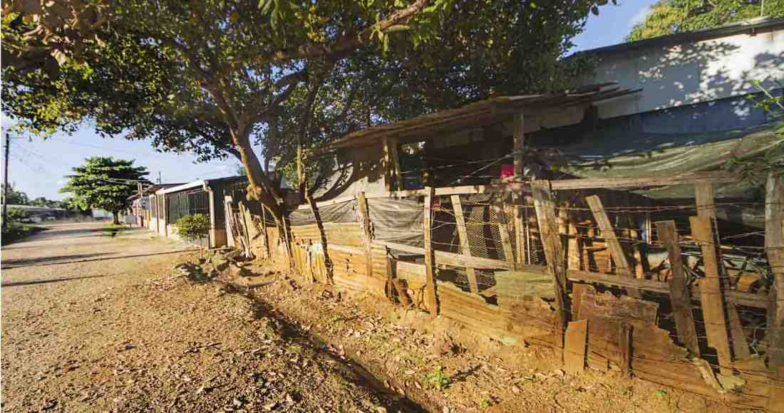 Families in San Martin Fear Having their Homes Repossessed