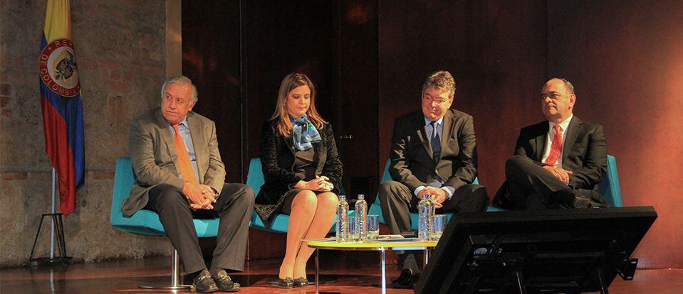 Colciencias board of governors.