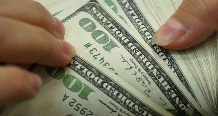 Dollar Exchange Takes A Nose Dive!