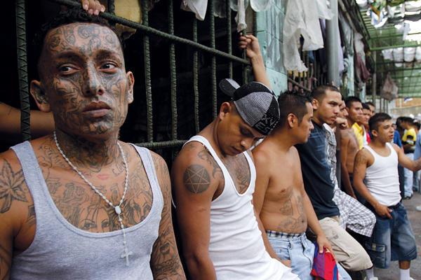 Can a gang truce in El Salvador open the door to lasting peace?