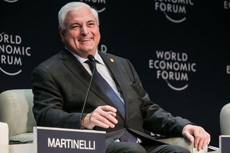 Martinelli Runs Panama As A Businessman