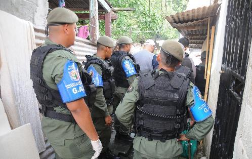 Panama Murder Rate Declining
