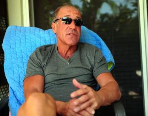 "Francis W. ""Frank"" Biden, the younger brother of Vice President Joe Biden"