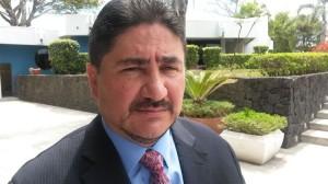 MOPT Minister, Pedro Castro. Archive foto.