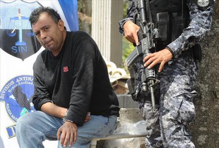 El Salvador: Confession Reveals Drug Kingpin's Fruit Vendor Origins