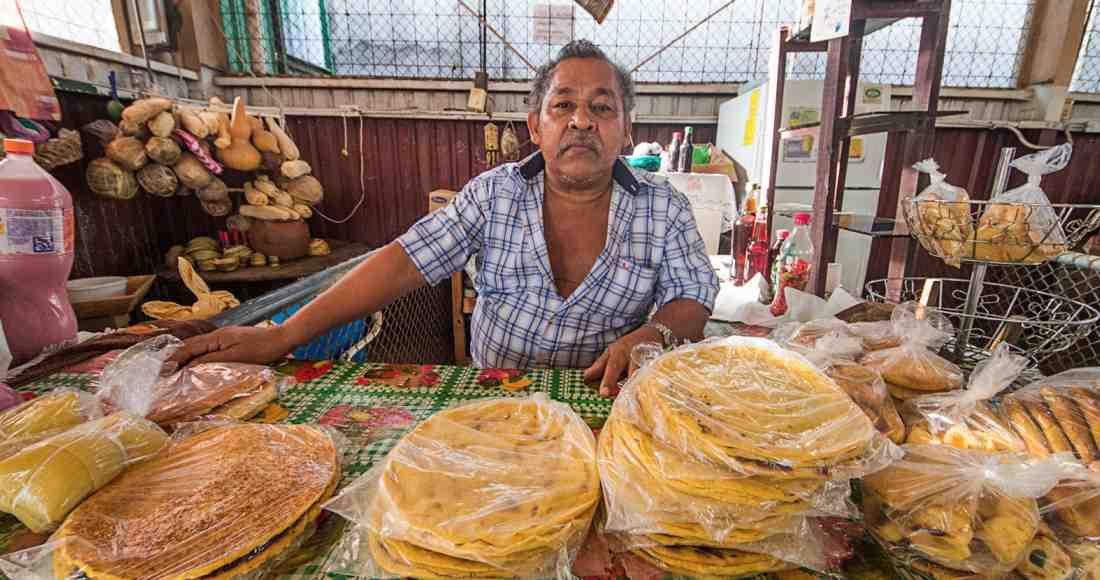 New Las Guayabitas Market Will Have Colonial Design