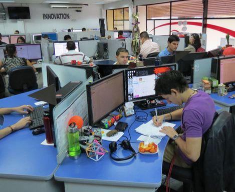 Avantica Starts Innovation Lab in San Carlos