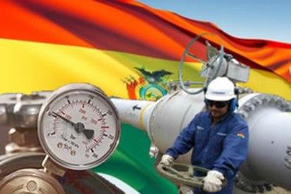 Morales: Costa Rica Interested In Bolivia Gas