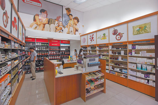 GNC Closes Costa Rica Stores For Dispute With the Ministry of Health