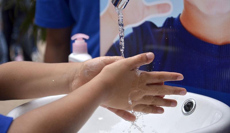 Constant Hand Washing Best Measure Against Seasonal Diarrhea