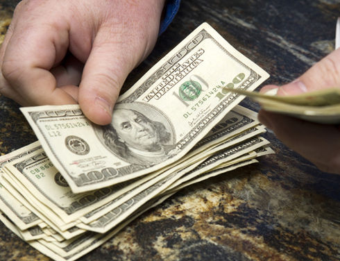 Panama: 4 alleged money launderers arrested