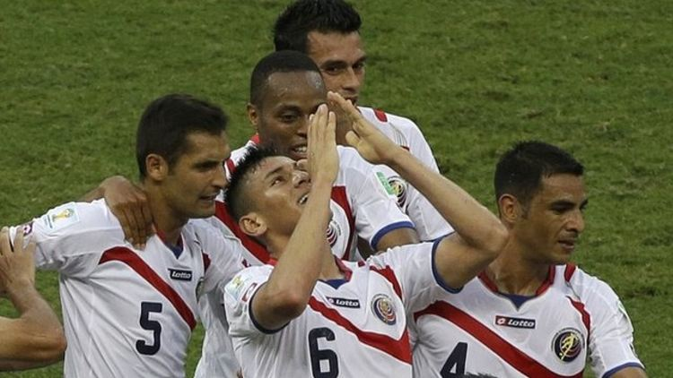 Oscar Duarte, The First Nicaraguan To Play In The World Cup