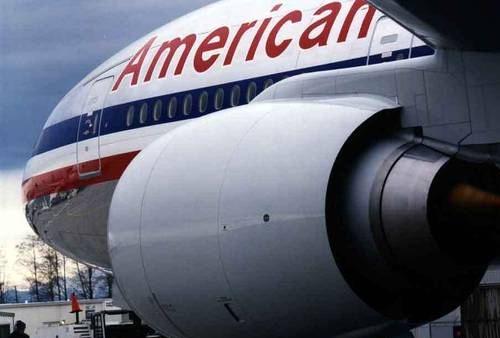 American Cuts 80% Of Its Flights to Venezuela