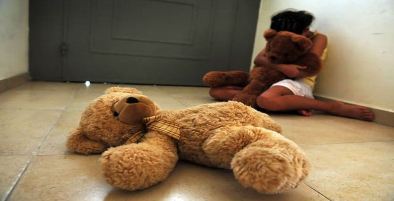 Mother Arrested For Consenting To Sexual Abuse And Rape Of Her 11 Yr Old Daughter
