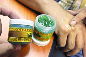 marigucaea