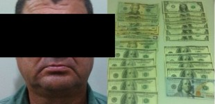 Costa Rican arrested in Brazil for alleged sexual exploitation of a minor.
