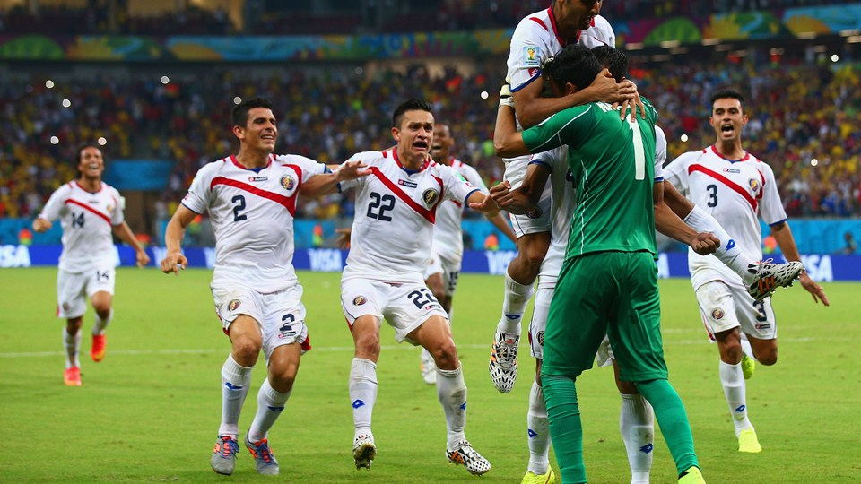 The Power Of Football To Unite, Despite Rivalries