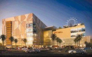 City Mall (under construction) in Alajuela will be the largest in Costa Rica.