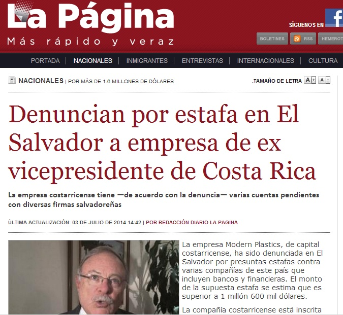 LaPaginaLiberman