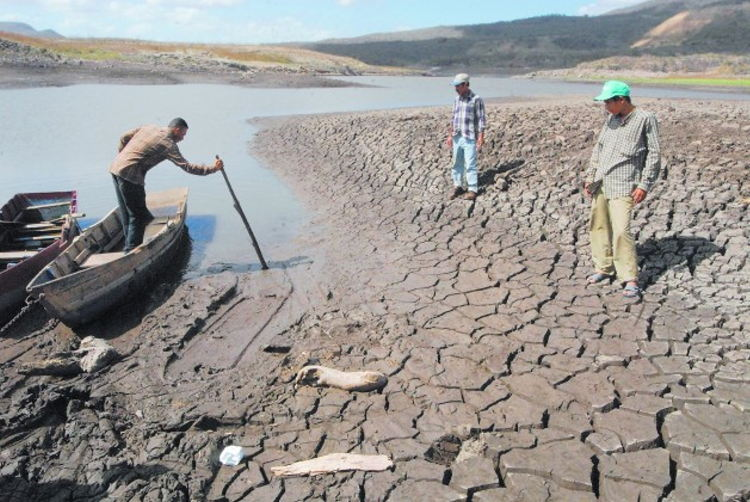 Nicaragua Food Crisis Caused by El Niño Triggered Drought
