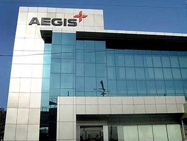 Aegis offices in Rohrmoser (Pavas)