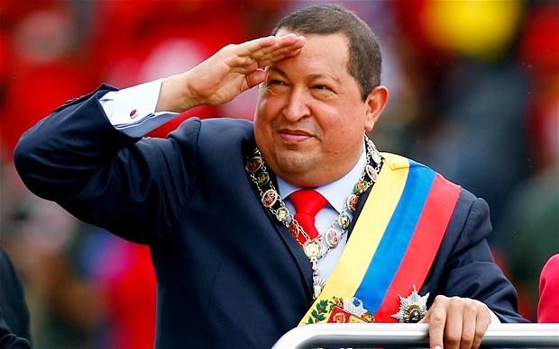 Venezuela Congress Declares Chavez Eternal Leader