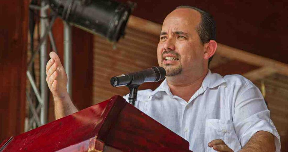 Drought: Mr. President… Baptize Guanacaste!