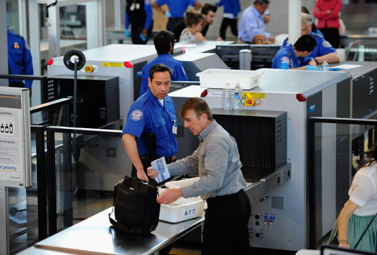 Devices that won't power on it will not be allowed on flights headed to the U.S.