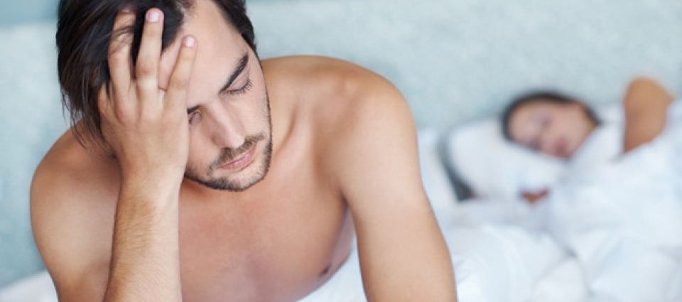 Young Tico Men Often Consult Doctor For Premature Ejaculation