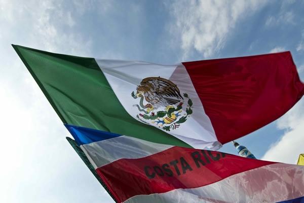 Costa Rica and Mexico Abolish Double Taxation