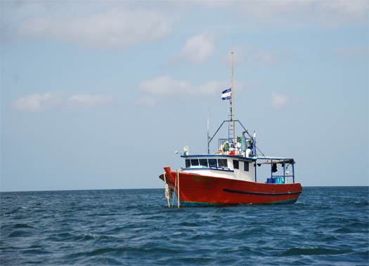 Nicaragua Allows Fishing Permits in Caribbean Recovered Area