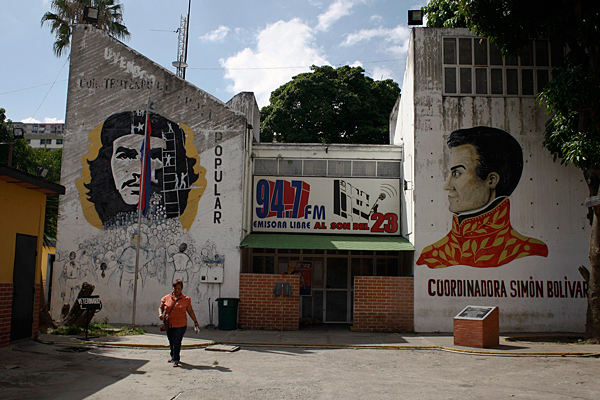 Venezuela Perceived As Most Dangerous Country In the World