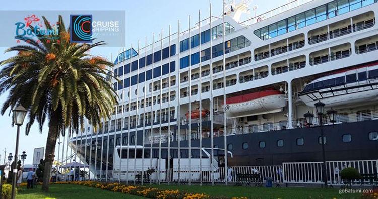 international cruise trade show - Cruise Shipping Miami 2014