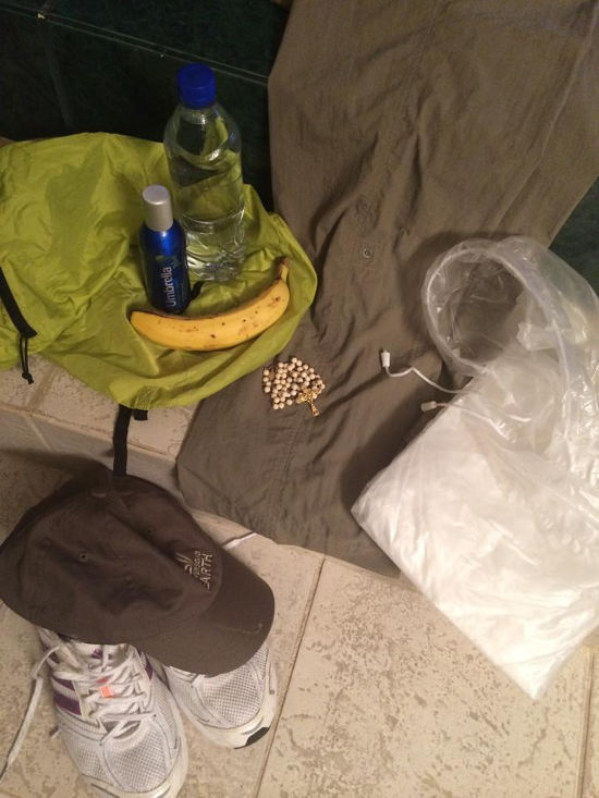 Chinchilla: All Ready For The Romería!