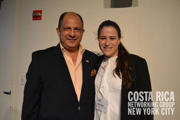 Being a Costa Rican Is Like Being a Citizen Of The World: Founder of the Costa Rica Networking Group NYC