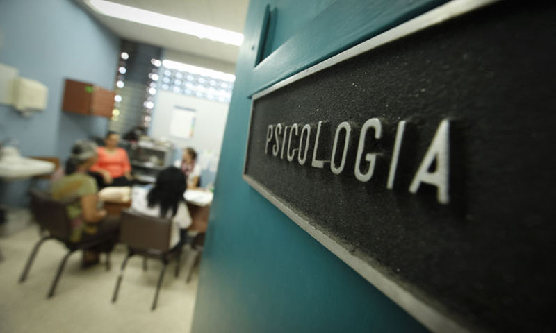 Psychiatrists In Costa Rica Seeing Depression On The Rise