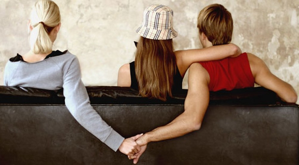 Cheaters Can Blame It On Genes