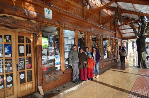 Women – the Pillar of the Social Struggle in Chile's Patagonia Region