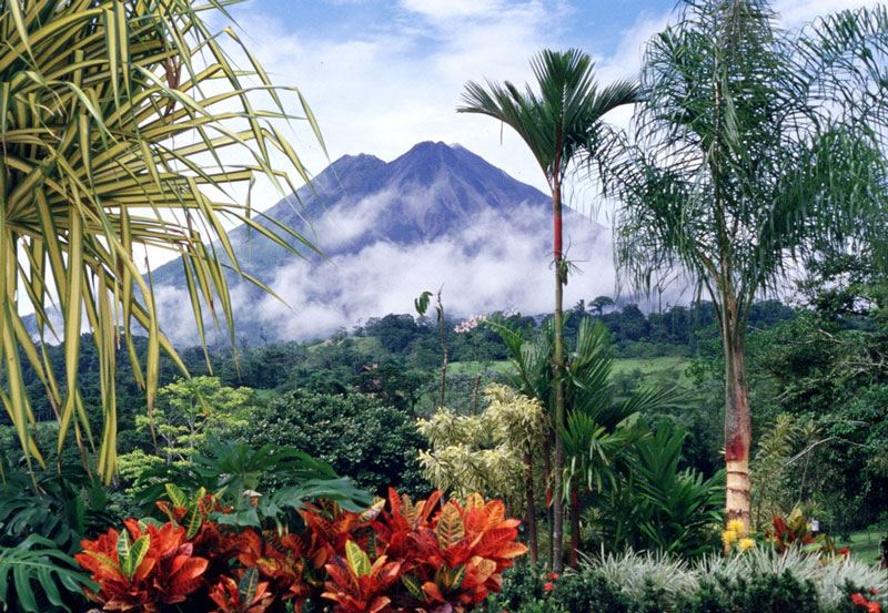 Costa-Rica-happiest-country